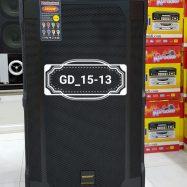 Temeisheng GD15-13