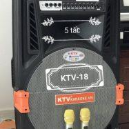 KTV 18