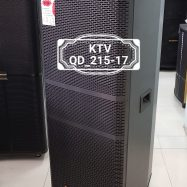 KTV QD215-17