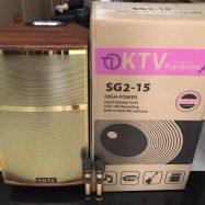 KTV SG2-15