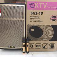 KTV SG3-15
