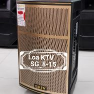 KTV SG8-15
