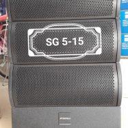 SANSUI SG5-15