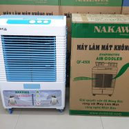 NAKAWA QF-4500