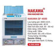 Máy làm mát không khí NAKAWA QF-4500