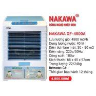 Máy làm mát không khí NAKAWA QF-4500A