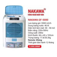 NAKAWA QF-5000