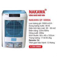 Máy làm mát không khí NAKAWA QF-5000A