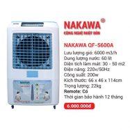 NAKAWA QF-5600A