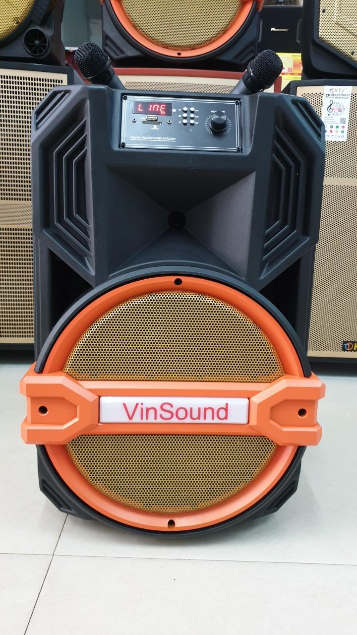 VinSound 15V