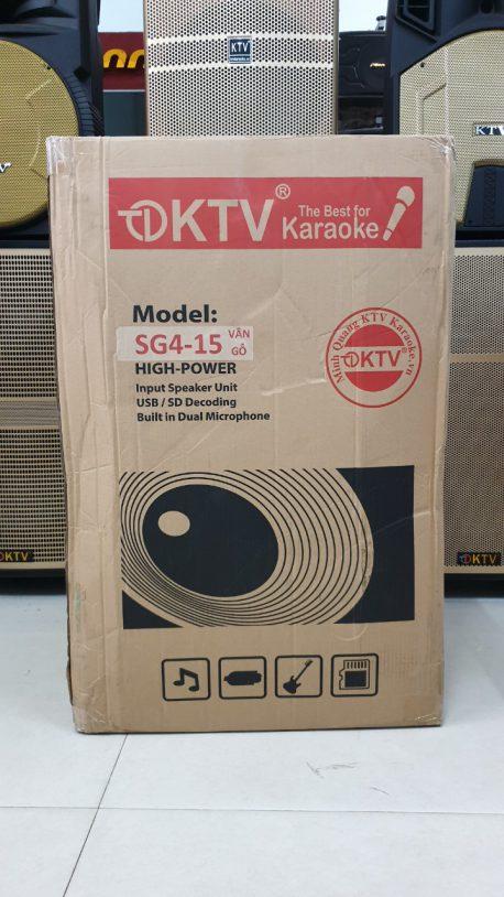 KTV SG4-45