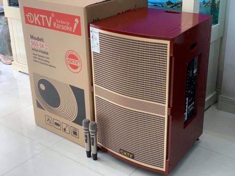 KTV SG3-18