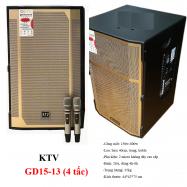 KTV GD15-13 (4 tấc)