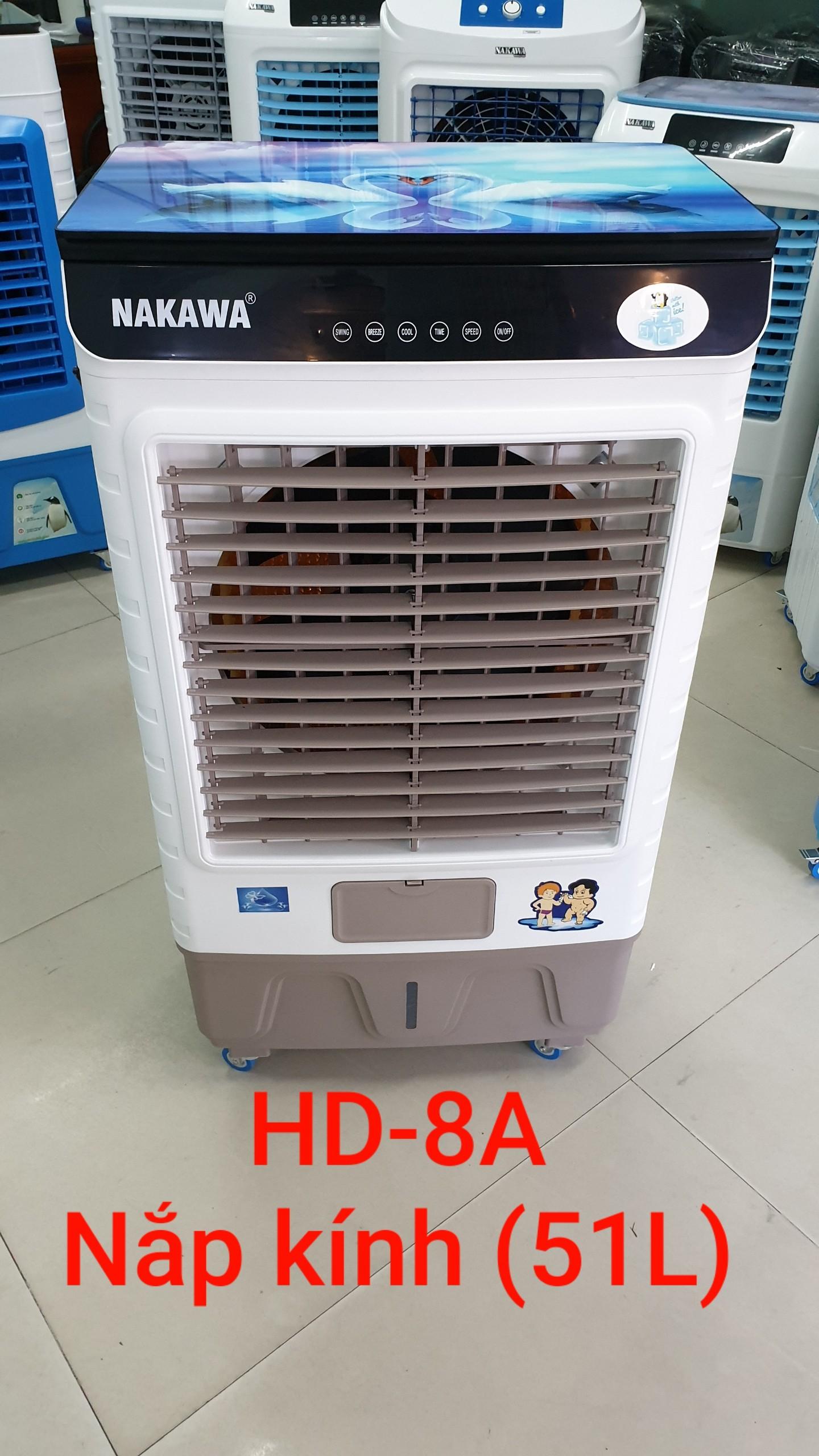 NAKAWA HD-8A