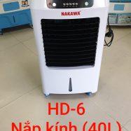 Máy làm mát không khí NAKAWA HD-6