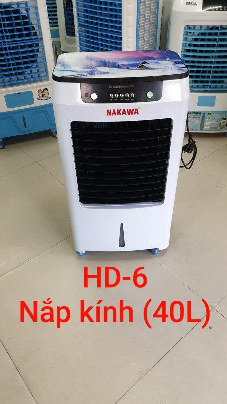 NAKAWA HD-6