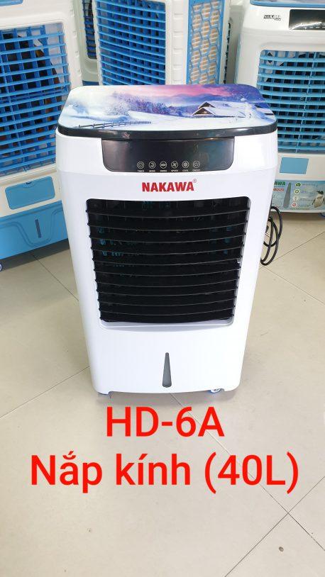 NAKAWA HD - 6A