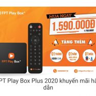 Smart Box FPT
