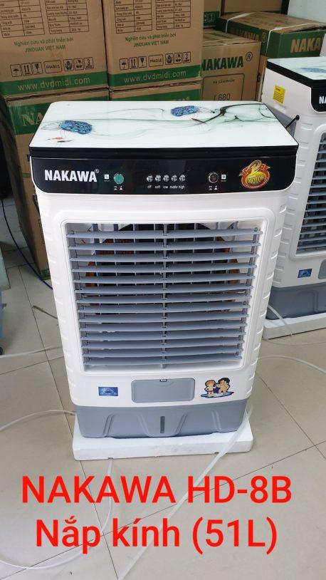 NAKAWA HD-8B