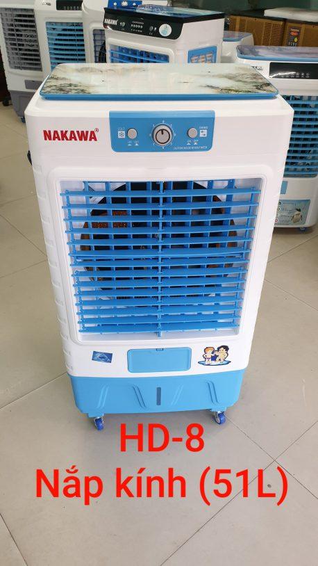 NAKAWA HD-8