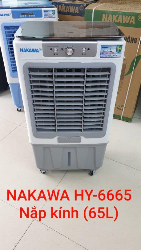 NAKAWA HY-6665